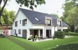 Neubau EFH Langenfeld-Reusrath